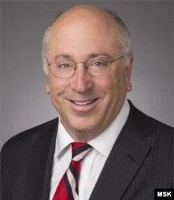 MSK 로펌의 마크 브래빈 변호사.