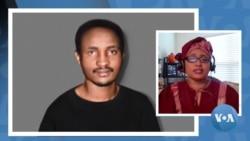 George Floyd, un an après : l'analyse de l'activiste Kadiatou Diallo