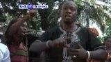 VOA60 AFIRKA: Wata Kotu a Guinea Ta Yi Watsi da Karar Wasu Shugabannin Jam'iyyun Adawa Su 8 Da Aka Zarga da Shirya Zanga Zanga