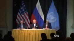 World Powers Seek to Bridge Gaps in Talks on Syria