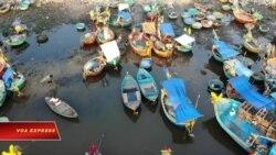 Truyền hình VOA 24/7/20: Đại sứ Kritenbrink: Mỹ muốn hỗ trợ ngư dân Việt