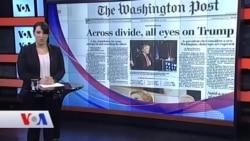 10 Kasım Amerikan Basınından Özetler