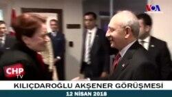 Türkiye'de Muhalefet İşbirliği Arayışında