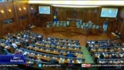 Shpërndahet parlamenti i Kosovës