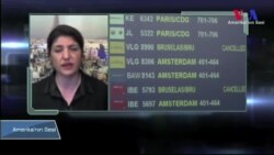 Belçika Polisi Şüphelilerin Peşinde
