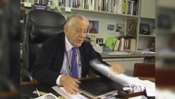 Iconic American Journalist Ben Bradlee Dies at 93