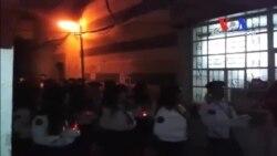 Şam'da Noel Kutlaması
