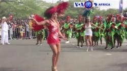 Manchetes Africanas 29 Dezembro 2015