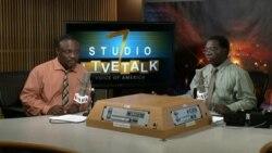 Live Talk: UMugabe Useqalisile Umkhankaso Wokhetho Oluzayo