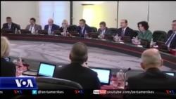 Komisioni i Venecias per reformen ne drejtesi