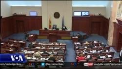 Maqedoni: Debat për mocion votëbesimi për Presidentin
