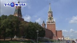 VOA60 America - Reports: US Had High-Level Russian Spy