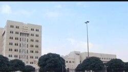 2012-10-20 美國之音視頻新聞: 國際和平特使卜拉希米抵達大馬士革