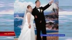 Thêm 2 người nhận tội trong đường dây hôn nhân giả do người Việt cầm đầu