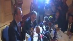 也門政治派別簽署組建新政府協議