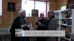 Kampung Amerika: Wargo Muslim AS Milih Presiden