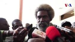 Sénégal: condamné en appel, le maire de Dakar ne renonce pas à la présidentielle (vidéo)