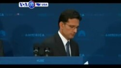 VOA60 US Election Video in 60 Seconds