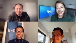 คุยข่าวรอบโลกกับ วีโอเอ ไทย วันพฤหัสบดีที่ 7 มกราคม 2564 ตามเวลาประเทศไทย