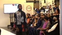 Fesyen Papua di New York Fashion Week