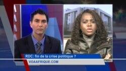 Washington Forum du 29.01.15: RDC, fin de la crise politique?