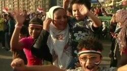 Եգիպտոսի քաղաքական իրավիճակը` հարեւան երկրների համար