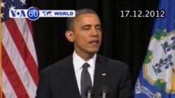 VOA60 Thế Giới 17/12/2012