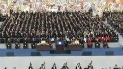 中韩峰会展望(2): 韩国:与美中同时保持良好关系