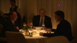 Trump anuncia miembros de su gabinete