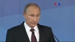 Putin'e Halk Desteği Artıyor