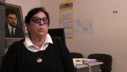 Novella Cəfəroğlu: Bəlalarımız məhkəmə sistemindən gəlir