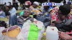 Manchetes Africanas 21 Agosto 2014