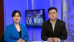VOA卫视(2014年1月28日 第二小时节目)