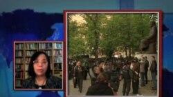 焦点对话:官媒发文惹争议,中俄怎么比?