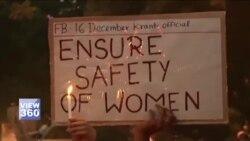 دہلی خواتین کے لیے سب سے خطرناک شہر قرار