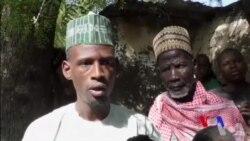 Yadda Boko Haram Suka Maido Da Daliban Dapchi