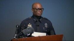 Dallas Police Chief on Role of Cops
