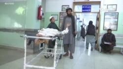阿富汗塔利班宣佈穆斯林開齋節全國停火