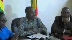 MDC Inotungamirwa naVaChamisaYokanzura Hurongwa Hwayo