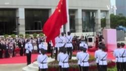 """國安法""""白色恐怖""""肅殺香港 傳媒、媒體人及藝術家紛紛離港"""