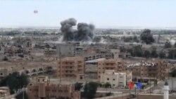 阿勒頗停火延長72小時