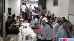 نگرانی جوانان مسلمان امریکایی از شعارهای ضد اسلامی