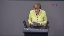 Thủ tướng Đức nói Nga chưa thể quay trở lại G-7