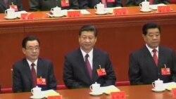 中国新的最高领导人习近平