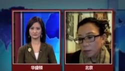 VOA连线:伊力哈木亲友称其立场温和,呼吁当局尽快放人