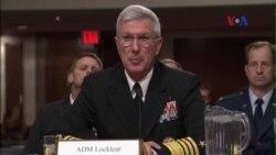 Hải quân Mỹ: VN chưa có cách ứng phó hữu hiệu ở Biển Đông