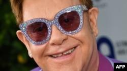 Elton John, 24 de Julho 2019