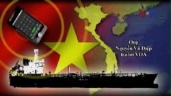 Việt Nam kêu gọi quốc tế giúp tìm kiếm tàu chở dầu bị mất tích