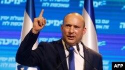 نفالی بنیت، سیاستمدار ملیگرای اسراییلی به صفت صدر اعظم جدید آن کشور گماشته شد