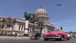 Relaciones entre Estados Unidos y Cuba